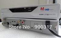 Latest FYHD is MHD HD600-C support Chinese language EPG FYHD 800 cable HD TV Receiver for singapore FYHD 800c set top box 1pcs