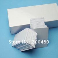 4140pcs Inkjet PVC Blank ID Cards
