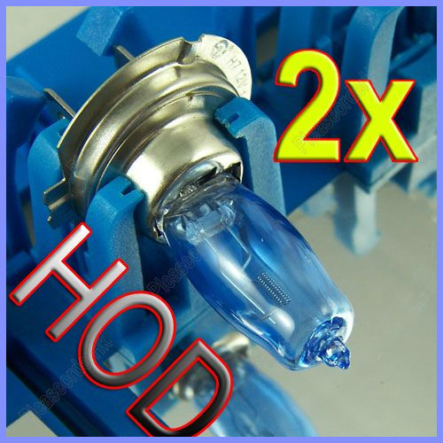 Free Shipping with EMS 30pairs/lot H7 6000K Car Xenon Halogen HOD Bulb Lamp Headlight(China (Mainland))