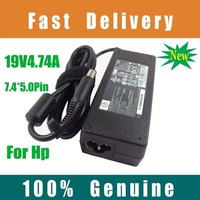 10X PPP012H-S 19V 4.74A 90W Original AC ADAPTER For HP 519330-002 463955-001 POWER SUPPLY OEM