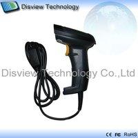 Factory outlets: Best price USB Laser Scanner Barcode Bar Code Reader Automatic portable Laser Barcode Scanner Barcode Reader