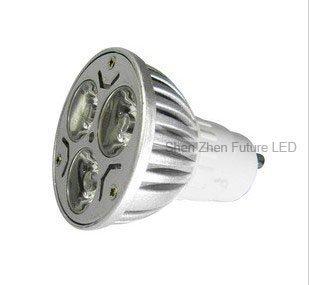 Felix su FREE SHIPPING 9W Dimmable LED Light (MR16,E26,E27,B22,GU10)