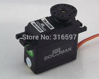 Free shipping+1pcs retail DOMAN RC DM-S1500M 15kg rc servo