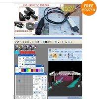 USB-DMX512 controller LED stage light Computer dimmer