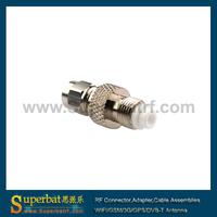 SMA-FME adapter SMA Plug to FME Jack straight