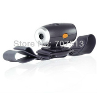 Free Shipping Sport Man Style--Sports Helmet Action Camera (30FPS)