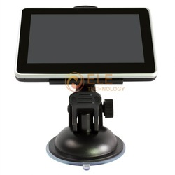 "4.3"" GPS Navigation System build in 4GB Memorry With map(China (Mainland))"