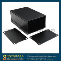 """Aluminum Box Enclousure Case -4.34""""*2.98""""*1.82""""(L*W*H)"""