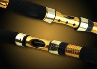 Harmonious Spinning Fishing Rod