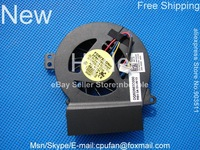 FORCECON DFS451305M10T 0F85600009 M703H LAPTOP CPU FAN FOR DELL INSPIRON 1410 A840 A860 PP38L COOLING FAN