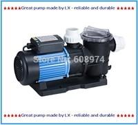 LX STP100 Swimming spa & pool pump  0.75KW/1.0HP
