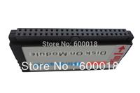 44pin PATA IDE DOM Disk female Disk On Module Vertical Socket 1-Channels 1GB 2GB 4GB 8GB 16GB SLC Free Shipping
