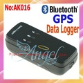 Wholesale Multi-function Bluetooth GPS Receiver with GPS mouse|Photo Tagger|GPS Data Logger for PC  #AK016