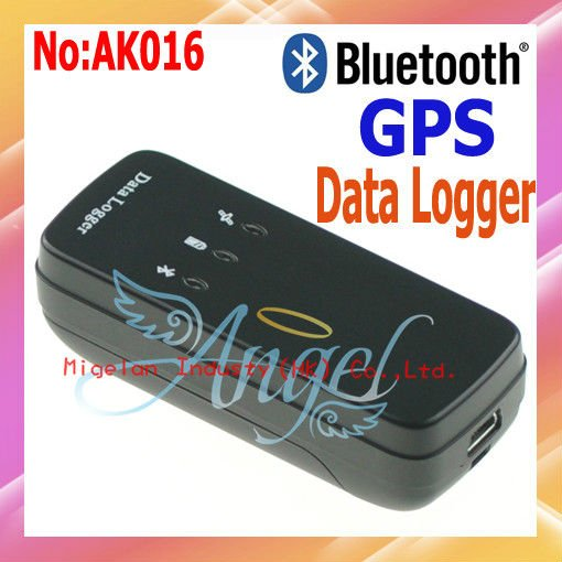 Wholesale Multi-function Bluetooth GPS Receiver with GPS mouse|Photo Tagger|GPS Data Logger for PC #AK016(China (Mainland))
