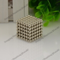 Free Shipping-BuckyBalls Magnetic Ball Cube 216 color Nickel 5mm Diameter Neo Cube Funny Magnet Ball Neodymiums Novelty NEOCUBE