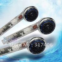 Germanium germanium shower head hand shower head spa shower head