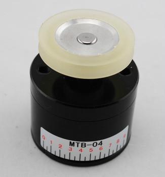 coil winding magnetic damper MTB-04 ,magnet damper magnet tensioner coil winding tensioner