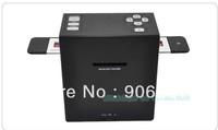 "Free shipping!!1800DPI 5Mega Pixel 35mm color/black&white negative, slide, 4x6 Photo ,card 2.4""  with 32GB SD card"