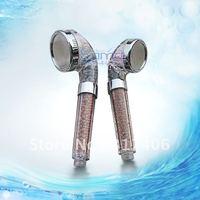 Spa shower head germanium shower head rainfall shower head