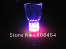 flashing light cups promotion