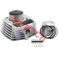 CG 150cc Cylinder Assy (Free Shipping Available)