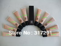 100 pcs Makeup Powdery bottom Liquid Foundation spf 15 40ml ! Free shipping~ shop888