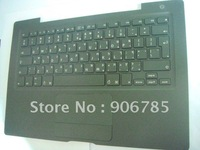 The new black  keyboard  E206453 for APPLE A1181 part US version KZ623015VPRA