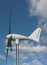 600W 24V wind power generator(China (Mainland))