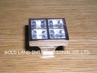 27x27mm Free shipping knobs kitchen cabinet knobs ceramic furniture drawer/armoire/door/cabinet knob