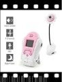 Wireless Baby monitor,2.4GHz digital video baby monitor free shipping!