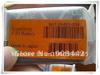 New Genuine F-S1 FS1 Battery BAT-26483-004 for Torch 9800 9810 1270 mAh