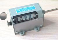 Revolution Tachometer digital Mechanical Counter 0-99999