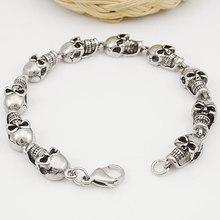 chain link bracelet promotion