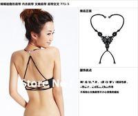 Free shipping,charm underwear baldric,ladies Gallus,butterfly bra strap,20pcs/lot