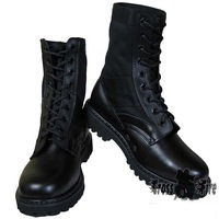 Hot sale Mens Military combat boots 511 Man Special outdoor Waterproof lace-up boots WLG-004