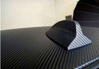 carbon fiber 3d vinyl wrap sheets carbon fiber products 3d carbon sticker 1.52*30m