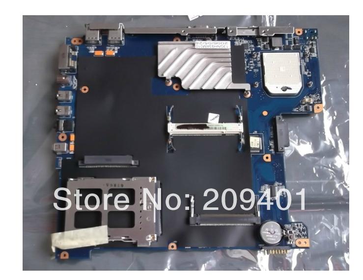 Фото Материнская плата для ПК For Asus ASUS A6M A6G A6R A6Ga A6L A6Rp A6K A6V 100% original for asus a6t a6tc a6u a6k a6km a6m a6v a6jc a6j motherboard 100% tested mainboard