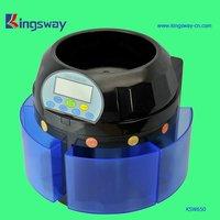 Hot !!!! High Speed Coin Counter & Sorter KSW650