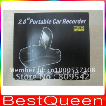 2011 New arrival . Full HD 1920*1080P car dvr with 140 degree ,5M Pixel CMOS, HDMI port ,H.264