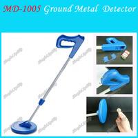 MD1005  Ground Searching Metal Detector,1.5meter detecting depth