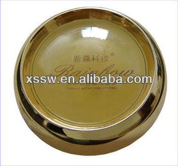 10 pcs Chinese tradition formula 20g Handmade Skin whiten Natural Active Crystal Soap