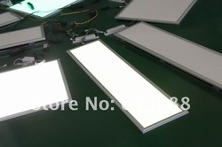 "12"" x 48""(30x120cm)rectangle led ceiling panel lamp,39w,2600lm,3 years warranty,4pcs/lot for wholesale!"