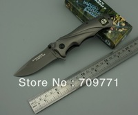 strider 313 420 blade folding knife pocket knife outdoor knife camping knife utility knife FREE SHIPPING