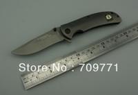 STRIDER 318 folding knife pocket knife camping knife outdoor knife survival knife gift knife FREE SHIPPING