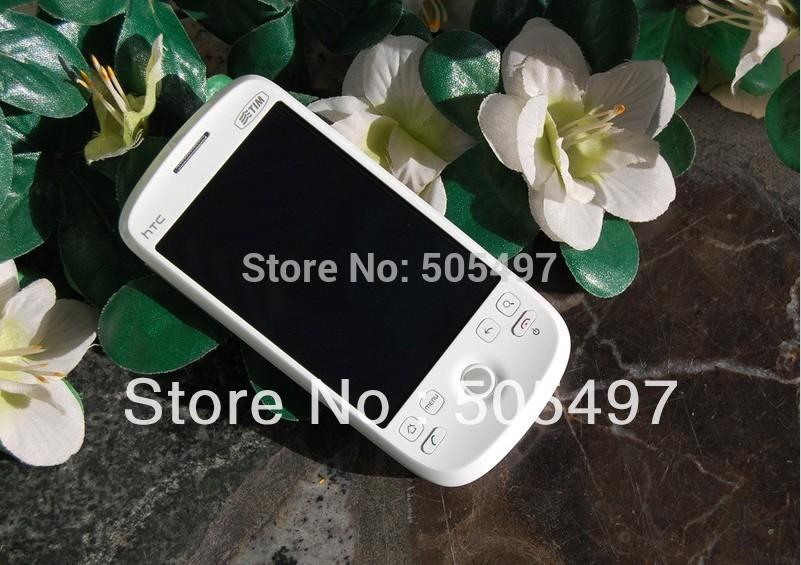 3pcs/Lot Refurbished Original and Unlocked HTC Magic G2 smartphone 3.2 inch touch 3G WiFi GPS 3.0mPix camera free shipping(China (Mainland))