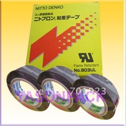 nitto denko adhesive nitto tape 903UL of 0.08mm*13mm*10mm(China (Mainland))