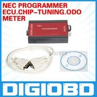 Free shipping NEC Odometer Programmer Mileage tool NEC PROGRAMMER
