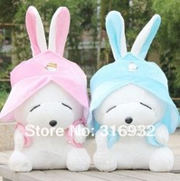 J1 Wholesale Super cute Rabbit plush toy, Mashimaro doll