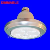 Competitive PRICE Dimmable 6*2W E27 AR111 12W led light Fastly factory delivery  BILLIONS-LAMP