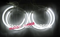 CCFL Angel Eyes White Halo Ring For CCFL Angel Eyes White Halo Ring For BMW E36/E38/E39/E46 (With Original Projector